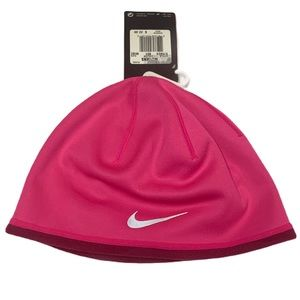 Nike • Therma-Fit Fleece Reversible Beanie Hat